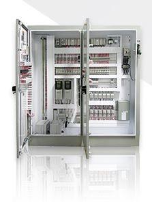 Custom control panel manufacturing